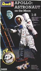 Revell Astronaut 1/8