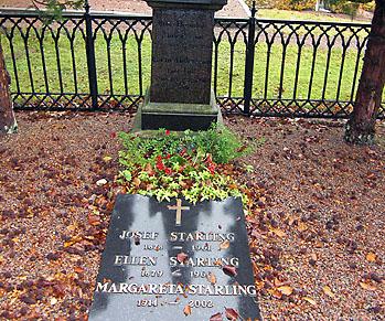 Josef Starling