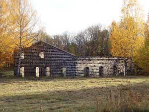Högfors Bruk i modern tid.Bild: Wikipedia Fotogr