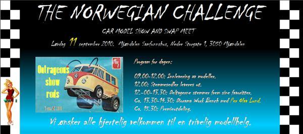 Norwegian Challenge 2010.jpg