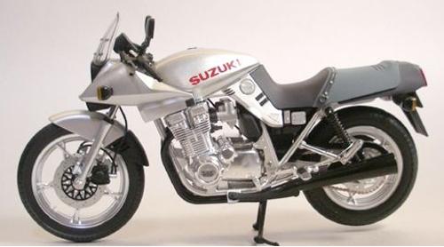 Suzuki GSX1100SM Katana