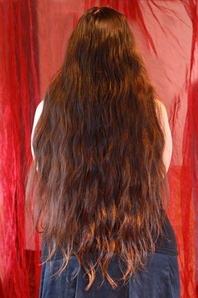 Vilka lockar har du  - Övrigt om lockar - Lockigt hår iFokus 64afe127adad5