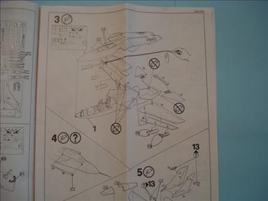 Beskrivning vingkonstruktion