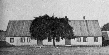 Ugglarpsgården i Starby