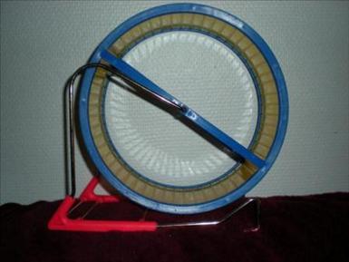 Art. om hjul, nobby