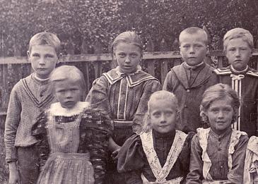 Ytterlännäs skola - detaljbild 1