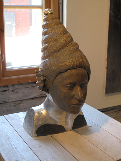 Vänerns Nefertiti