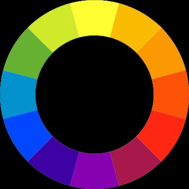 Komplementärfärger