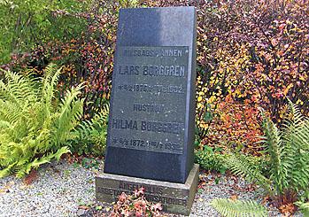 Lars Borggren
