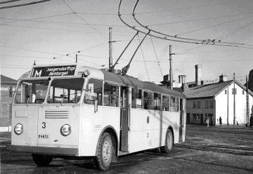 trådbuss T40