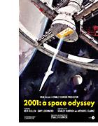 2001 - Ett rymdäventyr