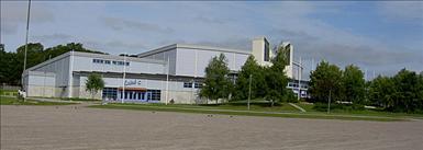 Bombardier Arena - Västerås