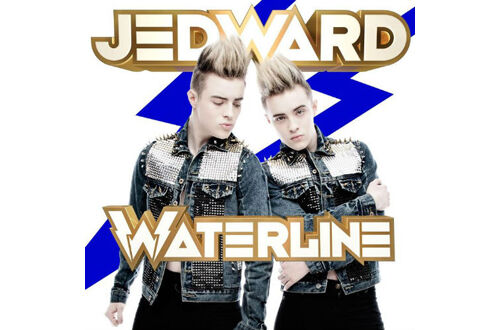 YOUNG LOVE Jedward nya album