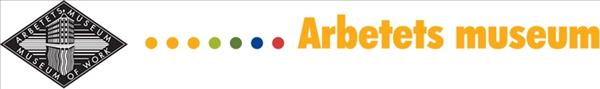 logo Arbetets Museum
