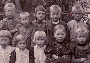 Ytterlännäs skola - detaljbild 2