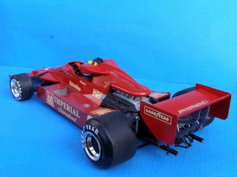 GB 16: En Lotus