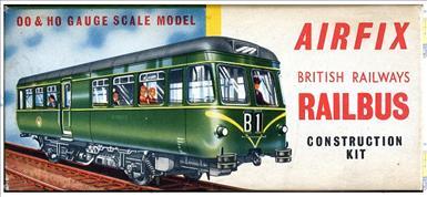 box Diesel Railbus
