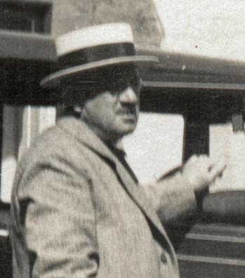 Gotthard Ellerstrand