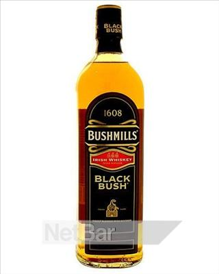 Black Bush Whiskey