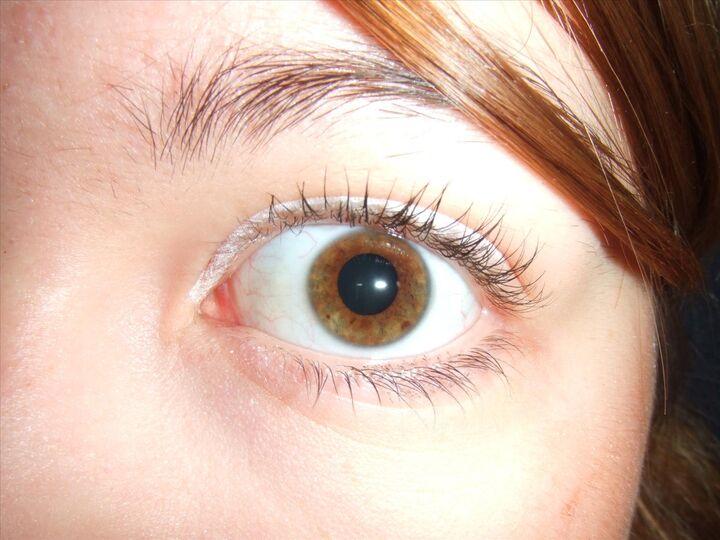 Gröna ögon. En myt   - Folktro och myter - Häxor iFokus 6592f87379477