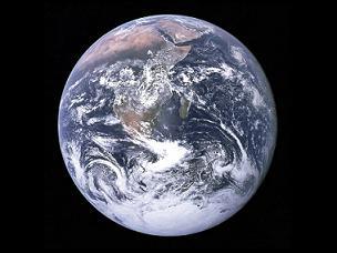 Jorden.