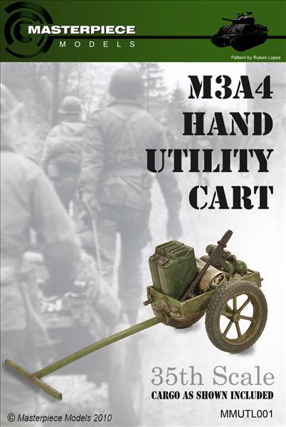 boxart Hand cart