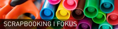 Scrapbooking iFokus