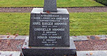 H B Hammar