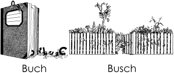 Buch och Busch