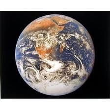 Bo på annan planet/ Framtiden