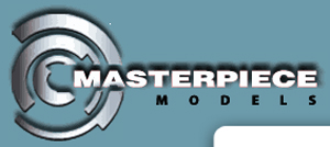 logo Masterpiece Models
