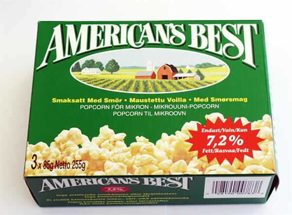 American's best