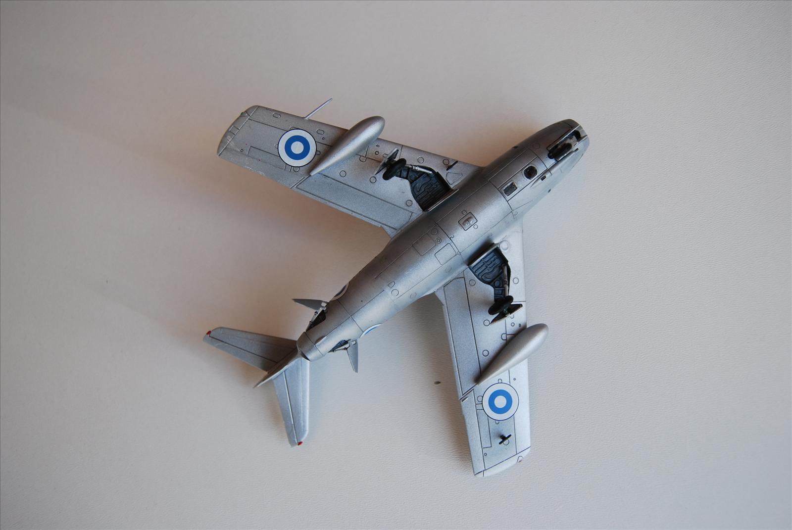 GB#17: MiG-15UTI
