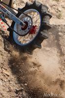 Hillclimb-däck