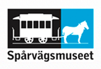 logo Spårvägsmuseet