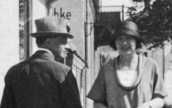 Vivika Ellerstrand
