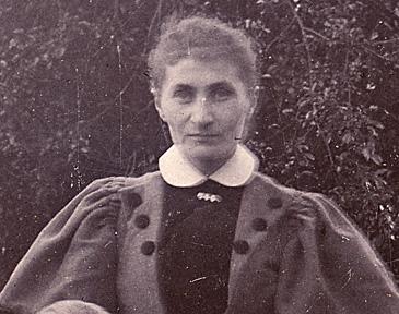 Natalia Ekman, lärarinna