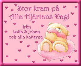 grattis på alla hjärtans dag kort Alla Hjärtans Dag   OT Allmänt prat   Perser iFokus grattis på alla hjärtans dag kort