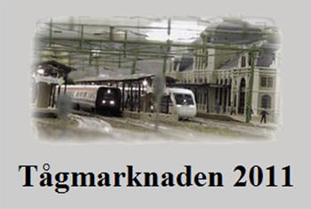 Tågmarknaden