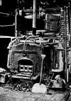 Lancashirehärd från 1901.