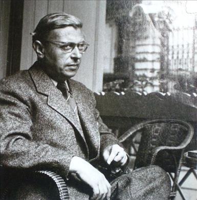 591px-Jean-Paul_Sartre_FP.JPG