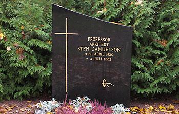Sten Samuelson