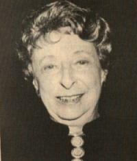 Irna Phillips