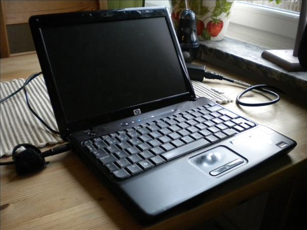Bärbar dator