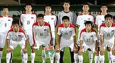 Fakta inför VM 2010  Nordkorea - Världsmästerskap - Fotboll iFokus 9298e5475b57e