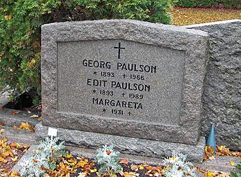 Georg Paulson