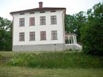 Carl Gustav Danckwardts bygge som nästan ruinerade honom
