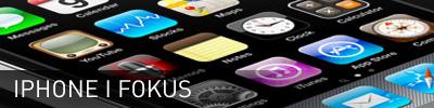 iPhone iFokus