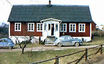 Sågmöllan i Munka Ljungby