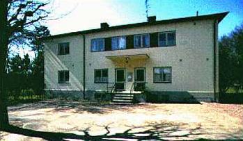 Läkarhuset i Munka Ljungby